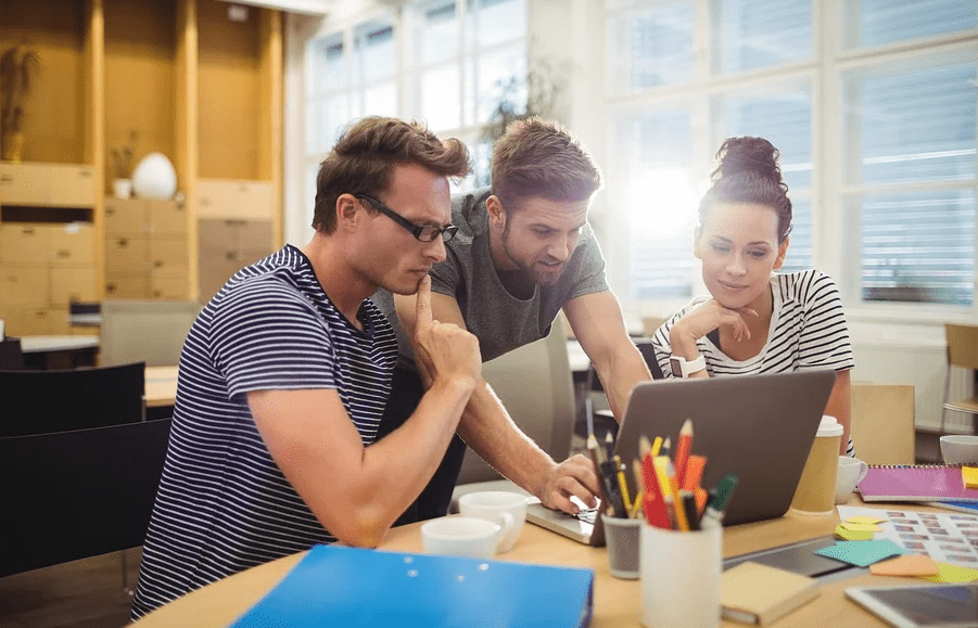 为高中生提供在线学习社区,美国教育初创公司Fi