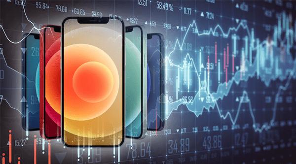 iPhone 12又卖爆了,销量或将创历史最佳?产业链喜迎5G时代,股价天花板打开?