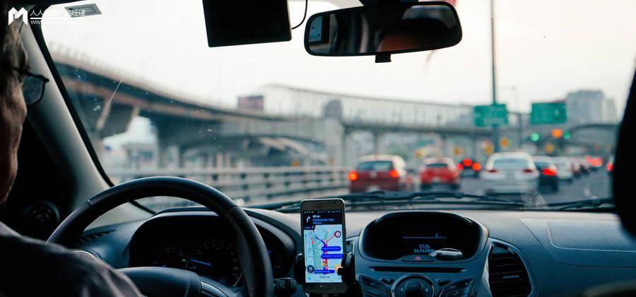 Apollo火后,深扒AI+交通产业的生态应用