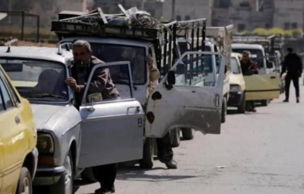 燃油危机加剧 叙利亚政府上调汽油价格
