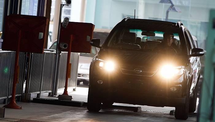 财说  一个月暴跌35.28%,白马股安车检测为何不香了?