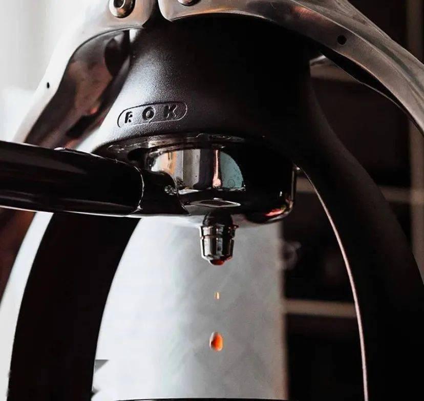 在相同的提取率和浓度下,水温对咖啡味道的影响微乎其微。 试用和测评 第3张