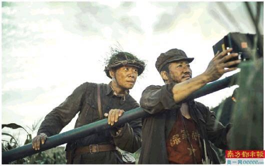 《金刚川》:中国电影的又一个标杆