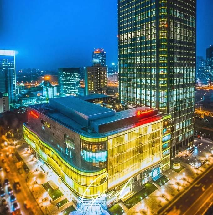 亲探8月终止营业的上海高岛屋,结果……