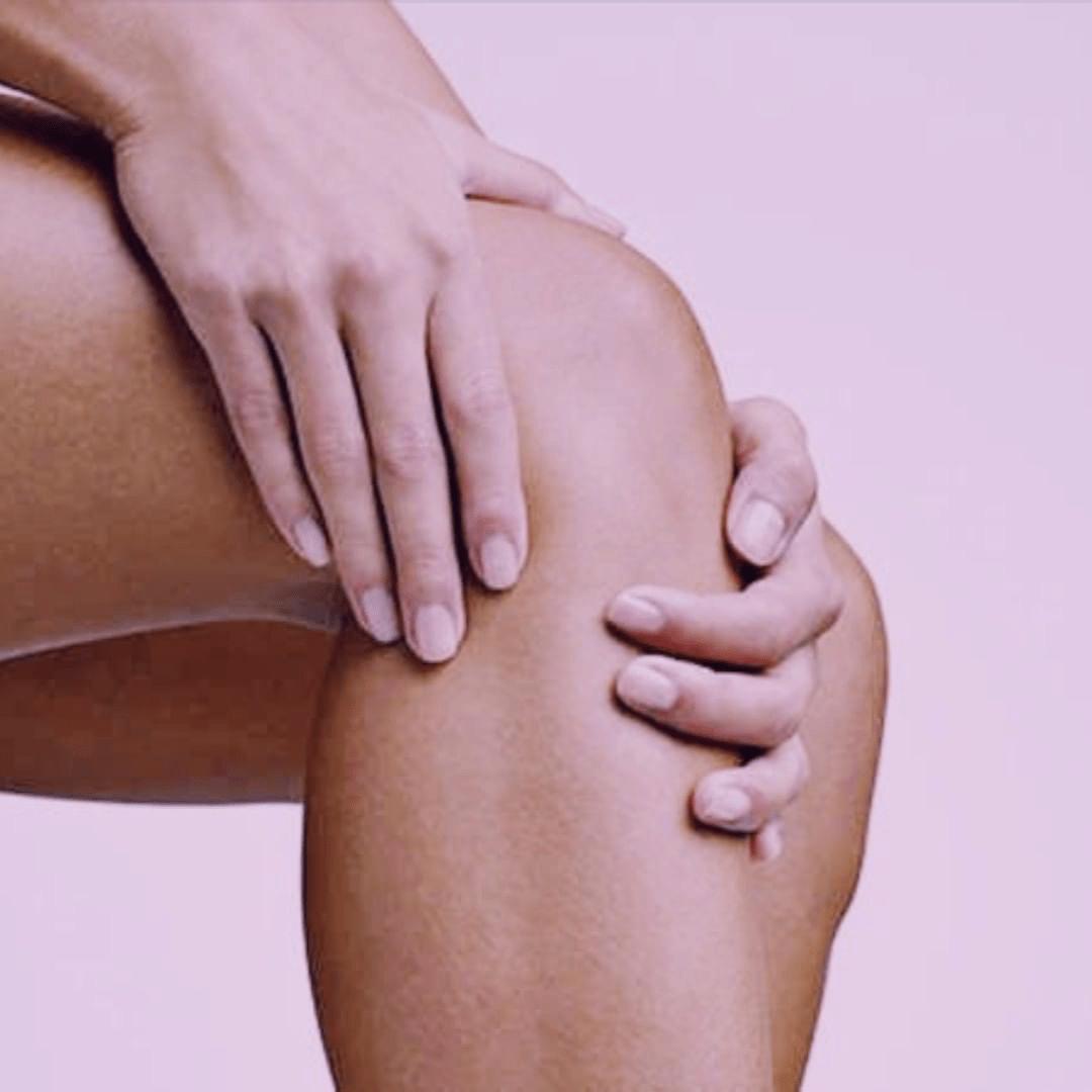 练瑜伽如何保护好膝盖?这样做就对了!_膝关节