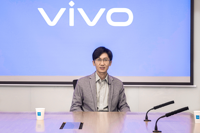 36氪专访 | vivo秦风:不只做手机,vivo将不限投入布局6G战场
