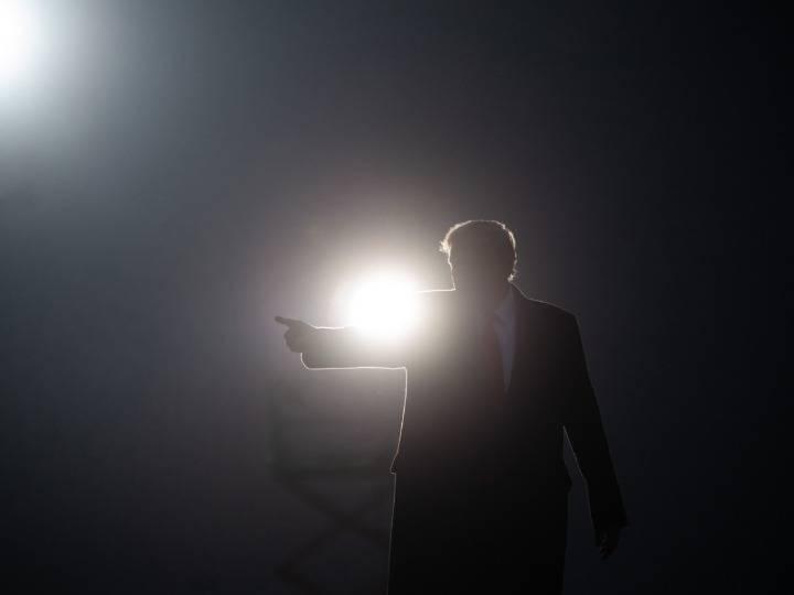 """美国大选倒计时,这几个""""摇摆州""""太关键!"""