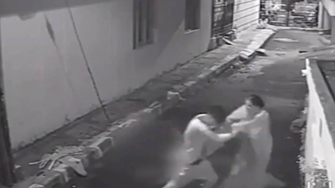 印度一名年轻男子性骚扰40岁妇女数小时后男子落网