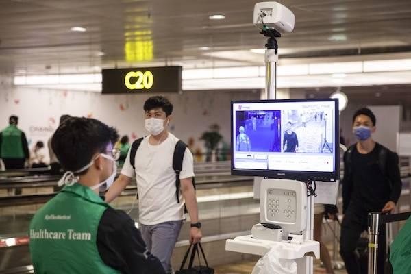 中国游客去新加坡无需再隔离,多国观望同时放松旅行限制