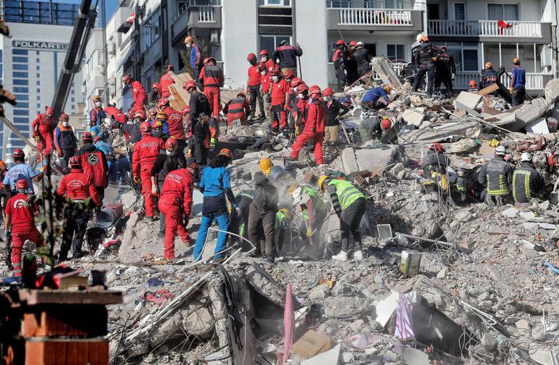 百事3注册爱琴海海域强震已致土耳其39人遇难、885人受伤