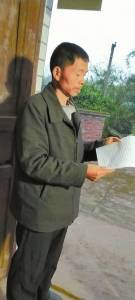 广安少年救人溺亡父亲奔波7年终被认定见义勇为