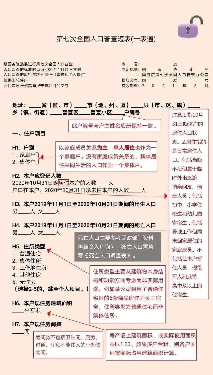 多少年人口普查一次_从党报看计生政策演变 1971年提生两个正好