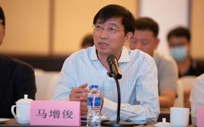 专访全国农贸联会长马增俊:农贸市场要体现文化氛围和地域特色