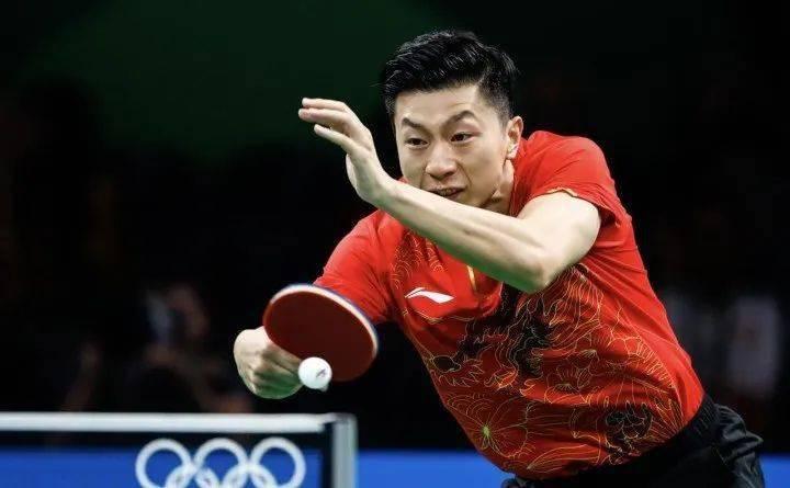 世界杯种子出炉,樊振东马龙胜率领跑,张本智和太抢眼了