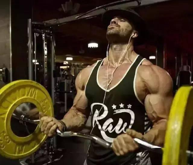 健身只需要做到这十二点……就掌握了80%!