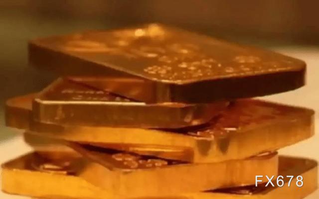现货黄金刷新两周高位;但市场对拜登获胜预期审慎乐观,难免跛脚总统命运