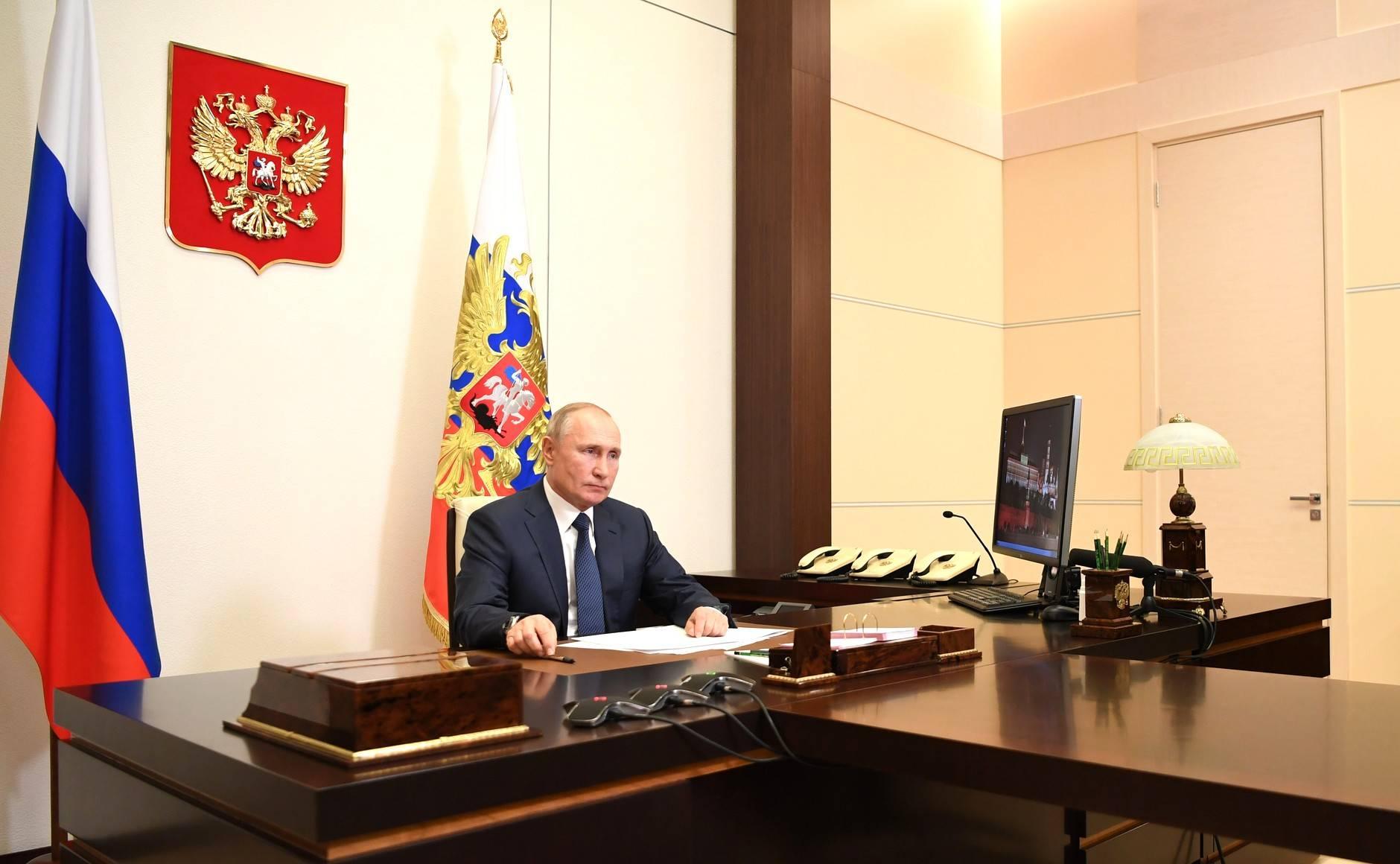 百事3首页普京:纳卡冲突双方停火,俄将派维和部队