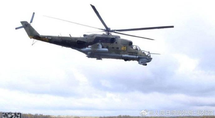 俄军机在亚美尼亚遭击落 阿塞拜疆承认误射:准备赔偿