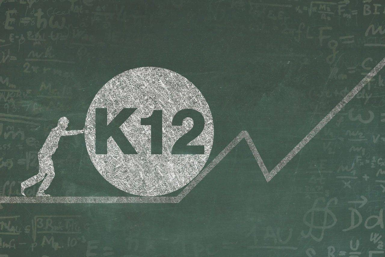 K12在线教育:增长的繁荣与哲学的分裂