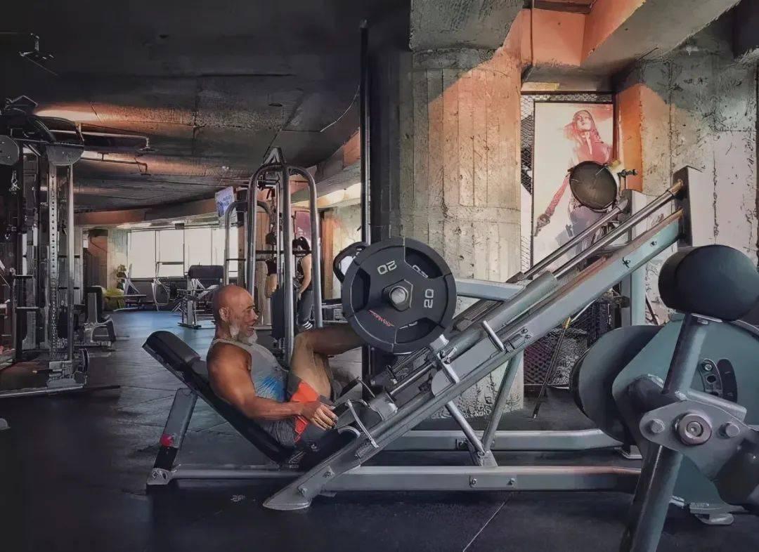 """这4种人,才是健身房""""最可爱""""的"""