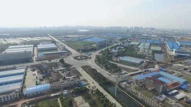 汉川经济总量_汉川经济开发区规划图