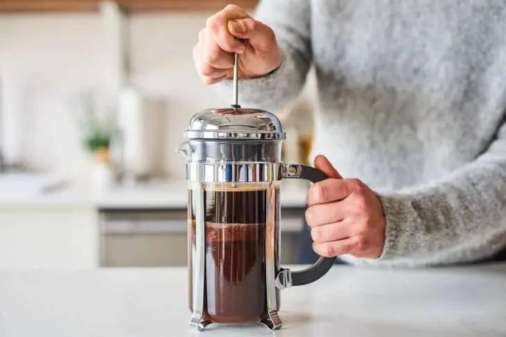 法式冲泡咖啡的八大重要初学者常见问题 防坑必看 第4张