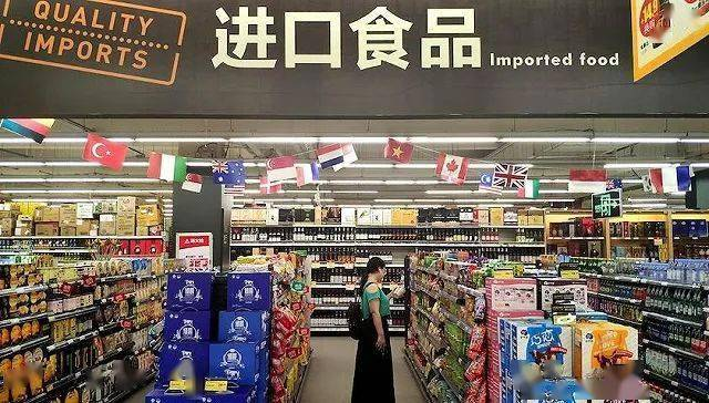 RCEP签订之后,我们买的日本电饭锅和新西兰牛奶会更便宜吗?