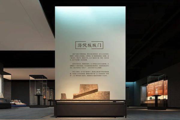 从北齐石刻看到磁州窑,古都邯郸新开放了博物馆