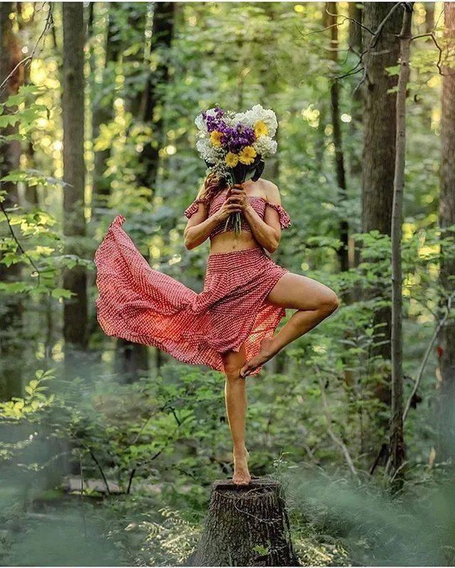 瑜伽练习没有那么多的借口..._时间