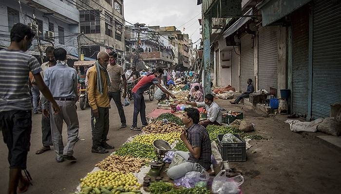 印度考虑有条件放宽外国投资限制,包括中国投资
