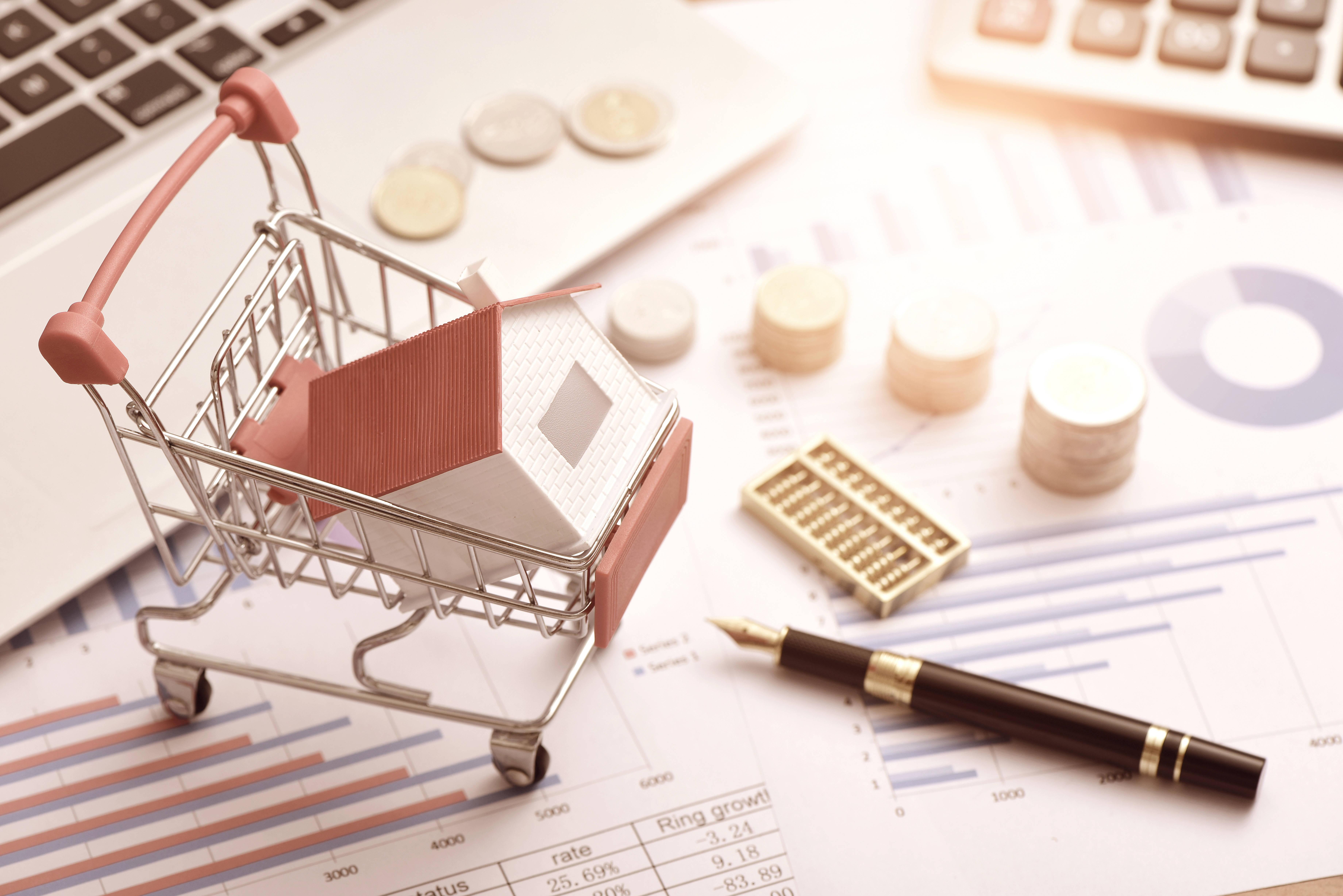 住房贷款证券化: 流动性驱动金融创新