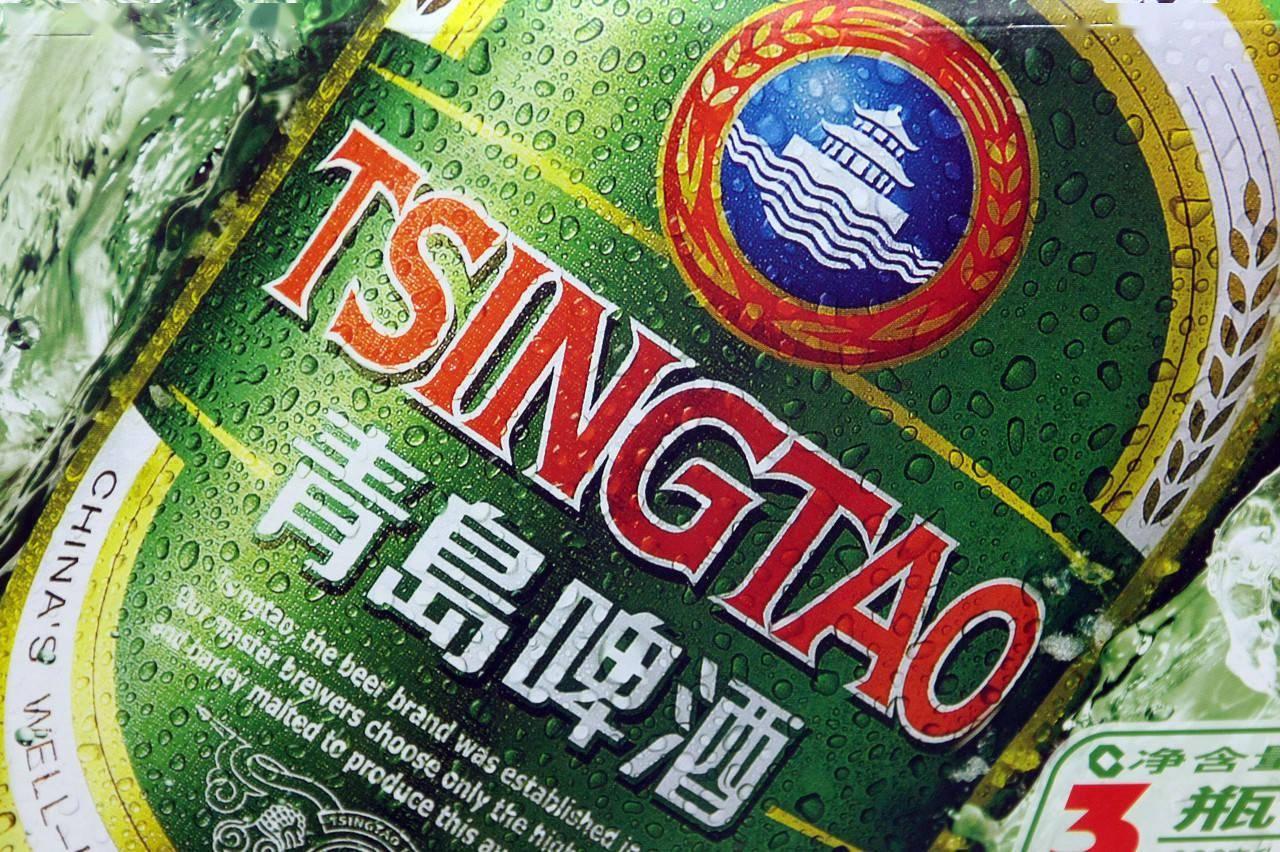 2000亿的青岛啤酒还有多远?