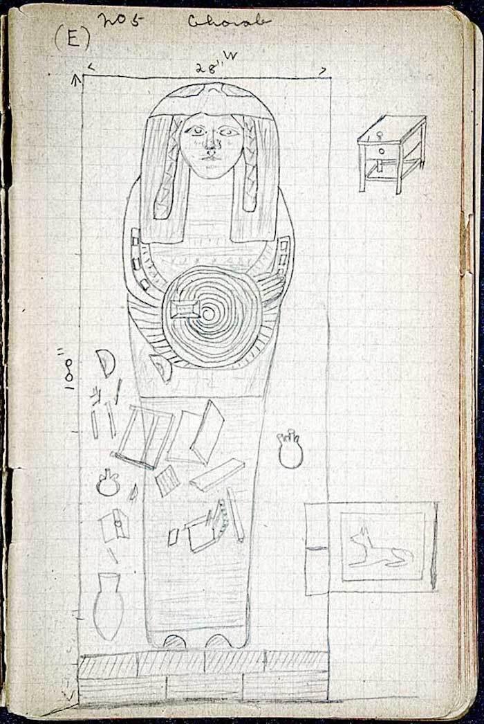 金寿福 循着夏鼐先生的足迹——记中国在埃及的首次考古发掘