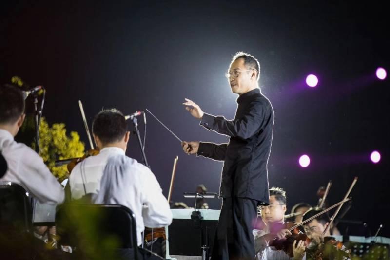 深圳森林音乐会还有两晚 直播观看人数超过15万人