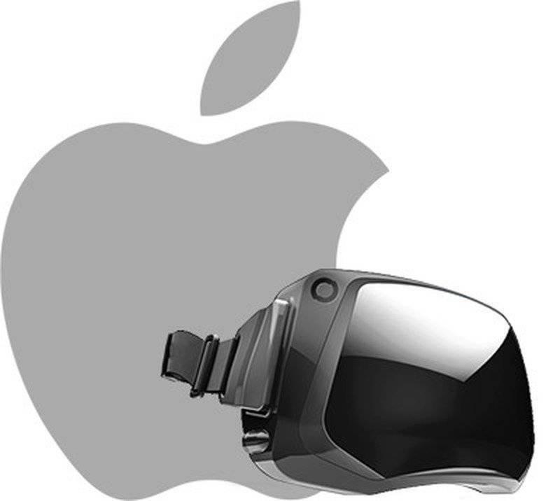 苹果重申对AR潜力的看好并疑似暗示未来相关设备