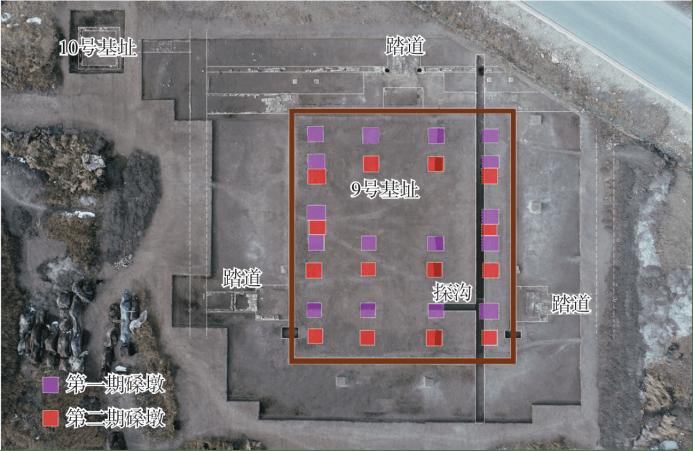 张家口建冬奥村,传说是武则天私生子住的地方,居然挖出金代宫殿