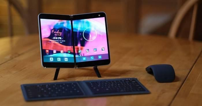 Surface Duo仍有望在美国以外地区上市