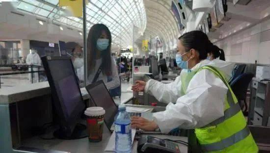 中国侨联:侨胞请注意!又有变化!赴华航班核酸检测新要求请收好!