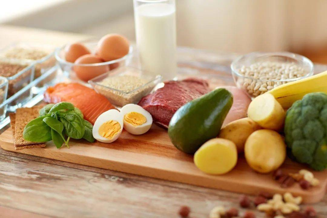 【健康生活】健康四大基石,助你铺就健康之路