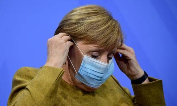 德国单日新增死亡病例现最大增幅 政府延长全国性封锁措施