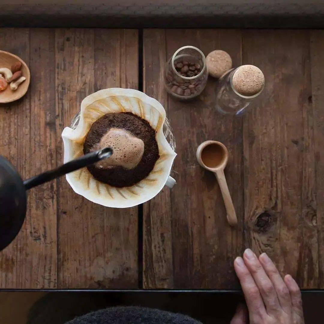 咖啡的余韵是属于味觉还是嗅觉? 试用和测评 第4张