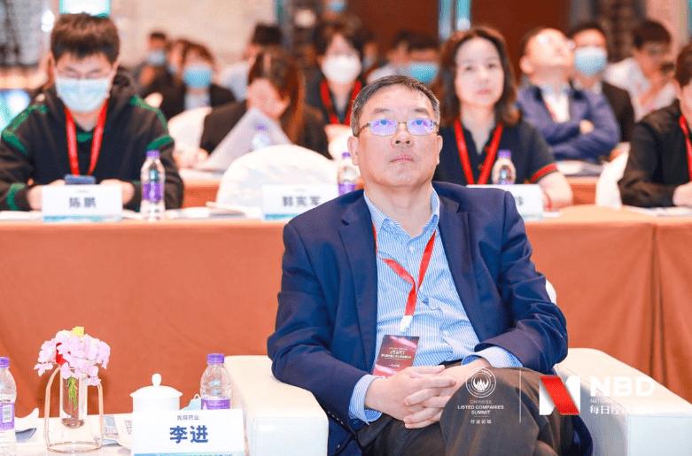 【成都先导董事长李进:新冠疫情下,生物药的优势充分反映出来】