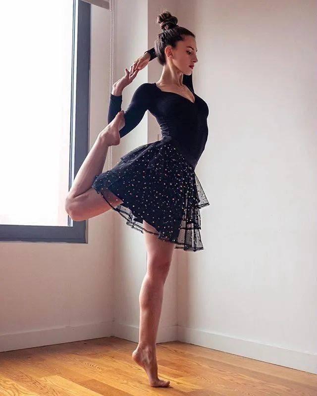 想要瑜伽变美&好身材,是要付出代价的!
