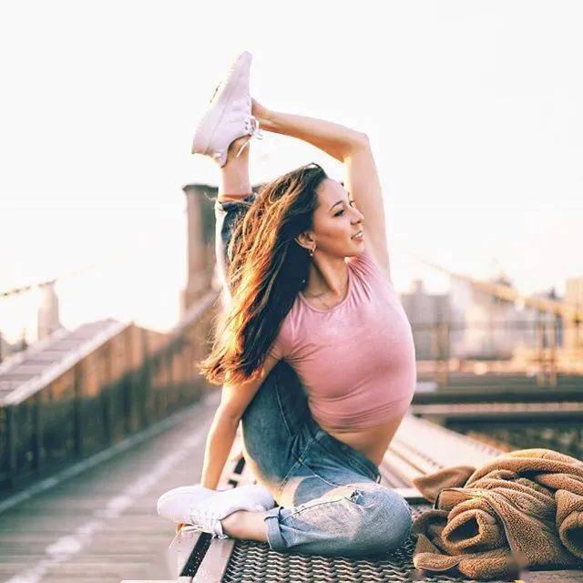 练瑜伽,为什么建议你将这9个体式,做为日常练习?