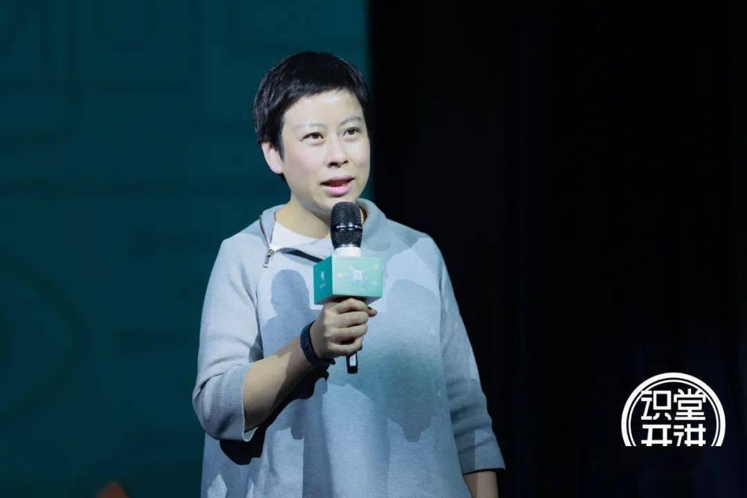 """刘瑜最新演讲全文:我们的社会充满了成功学,但是却没有""""失败学"""""""
