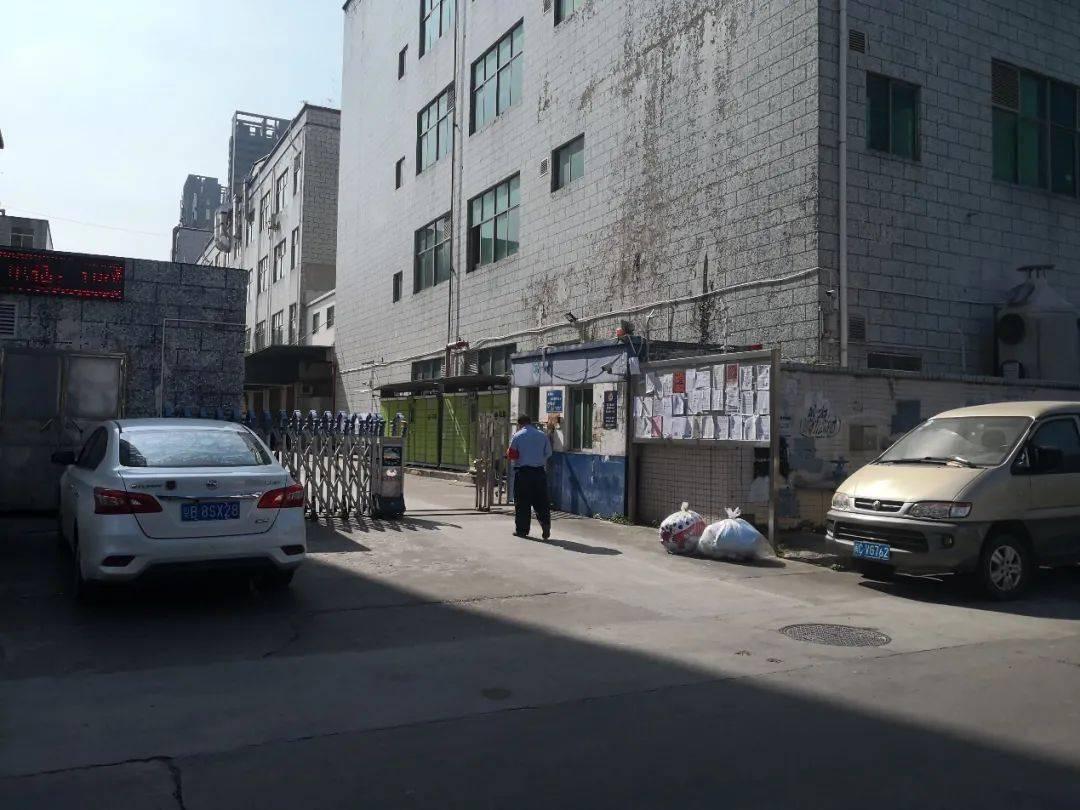 实探丨又一电子巨头撤离深圳,因需求减少竞争加剧