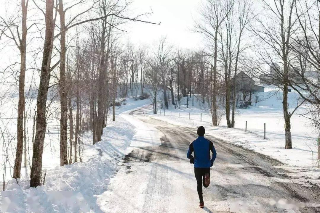冬天跑步,热身是重中之重!收好这份热身动作大全!