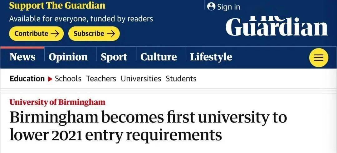 脱欧倒计时!数十万国际生迎来留学政策大变天……