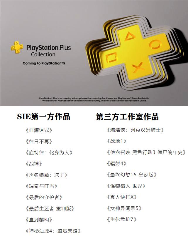 PS4与PS5玩家两世同堂薅羊毛,然后一块儿被封了……