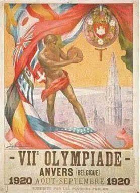 【奥运百科】奥运知多少——《第
